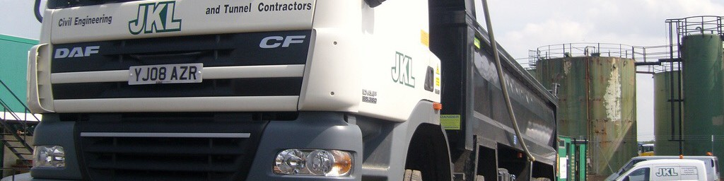 JKL (Leeds) Ltd